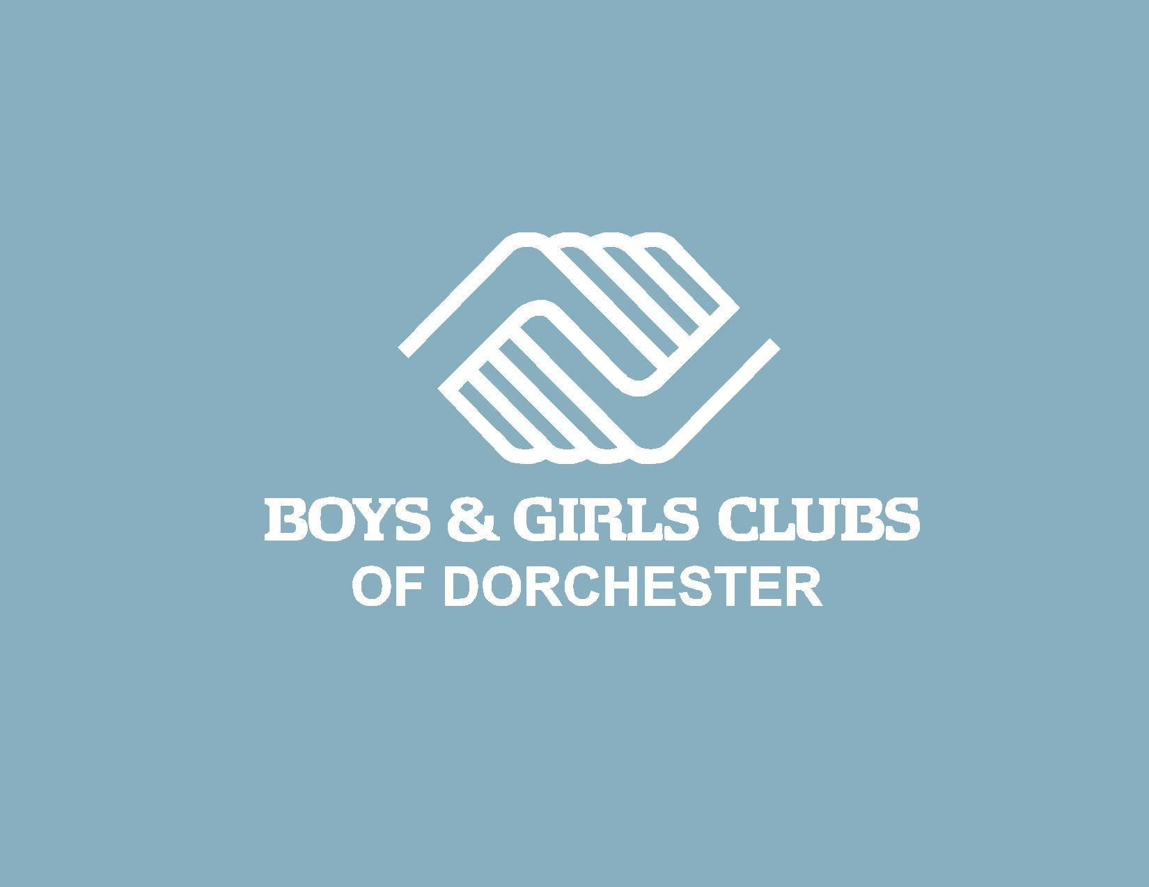 boys and girls club of dorchester logo #ivs4charity