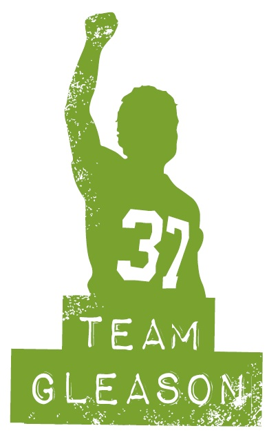 team gleason #ivs4charity