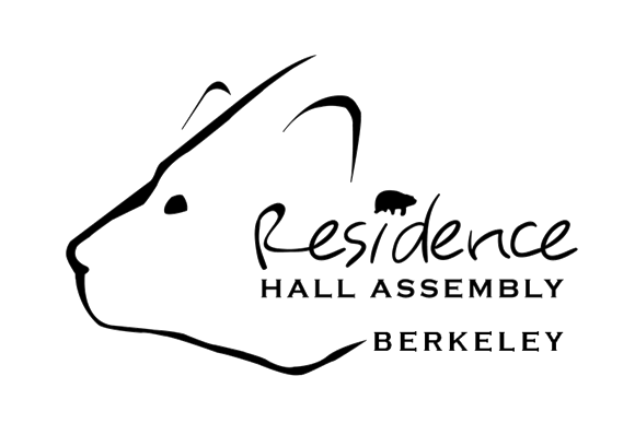 Berkeley Residence Hall Association