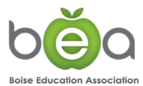 Boise Education Association