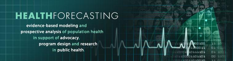 Health Forecasting logo