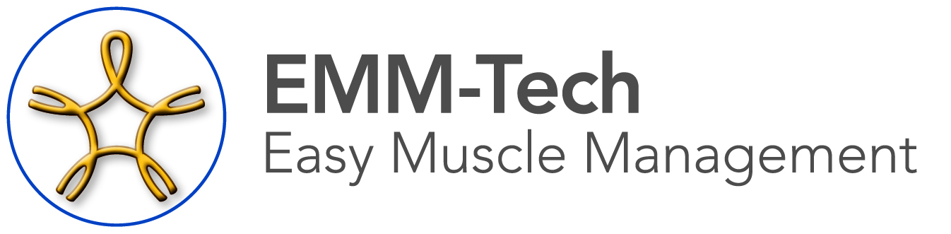EMM-Tech Easy Muscle Management