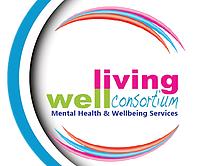 Living Well Consortium logo