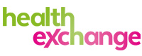 Health Exchange CIC logo