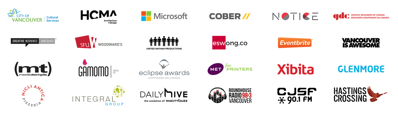 Interesting Vancouver Partners