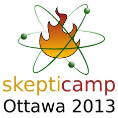 Skepticamp logo