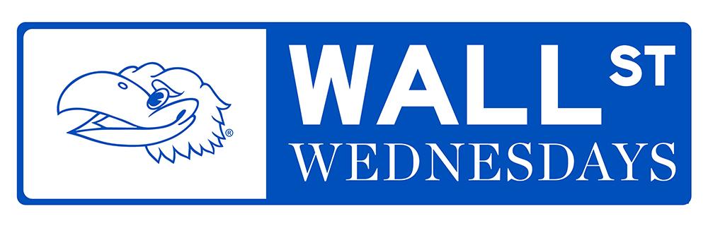 Wall Street Wednesdays logo
