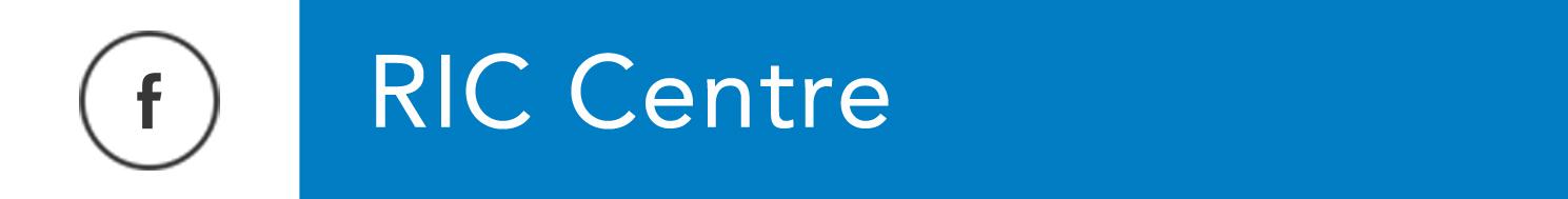 RIC Centre Facebook