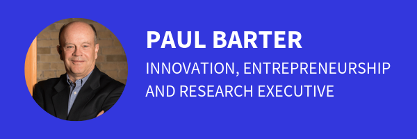 AI for Business Leaders - Paul Barter