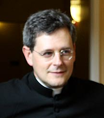 Very Rev. Fr. John Berg
