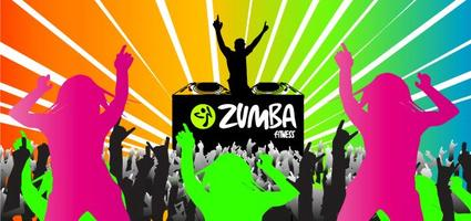 ZUMBA® in da Club for Action Cancer