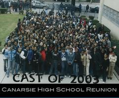 Canarsie High School Class of 2003's Reunion