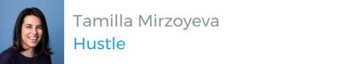 tamilla mirzoyeva