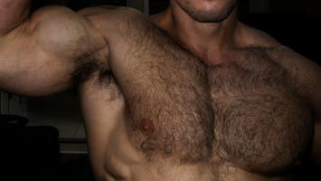 Gay Speed Dating for Bears, Cubs, & Scruff Lovers - July 23