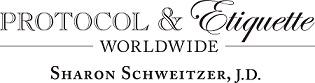 Sharon Schweitzer logo