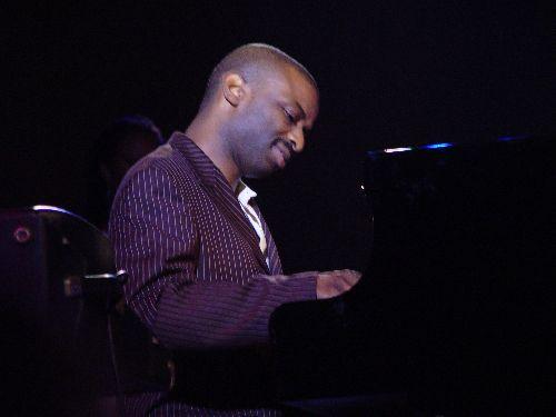 Anthony Womsey Piano Jazz973