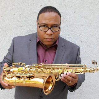 Btruce Williams Sax