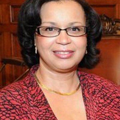 Deborah Davis Ford