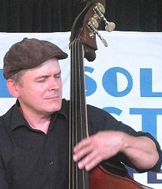 Ed Howard Bass