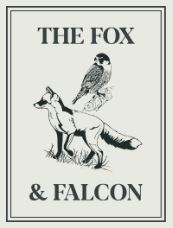 The Fox and Falcon