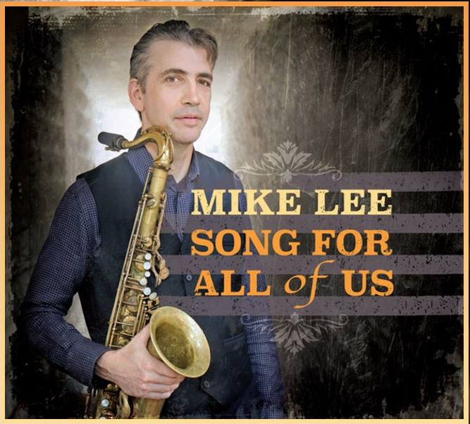 Mike Lee Saxophone