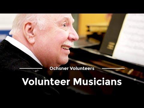 24 Hours of Music South Orange NJ Volunteers