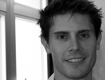 Reid Lappin (COM '10), Founder/CEO VOKAL Interactive