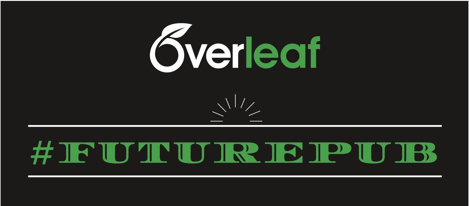 FuturePub Logo Banner