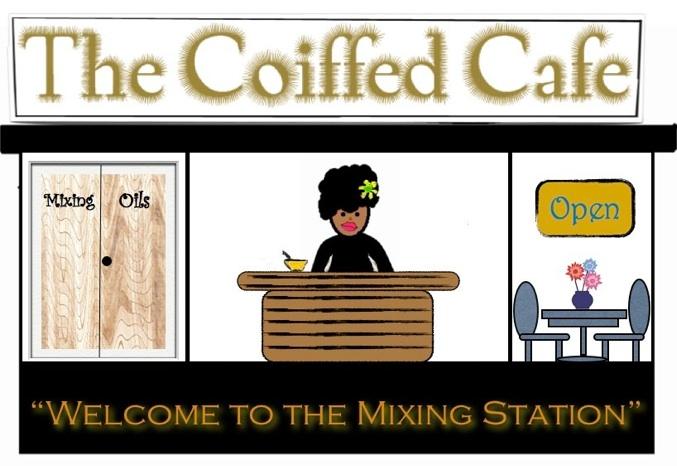 www.thecoiffedcafe.com