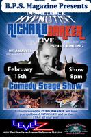 The Incredible Hypnotist at Sports Page Feb 15th