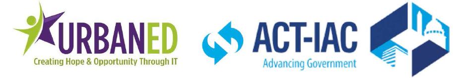 UrbanEd-ACT-IAC-Logos