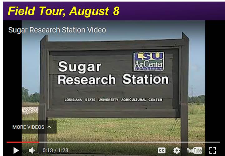 Sugar Research Station