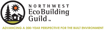 The Western Columbia Chapter of the NorthWest EcoBuilding Guild...