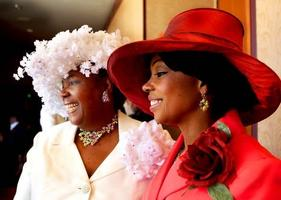 100 FIRST LADIES OF THE BAY AREA