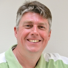 Stephen Davies portrait