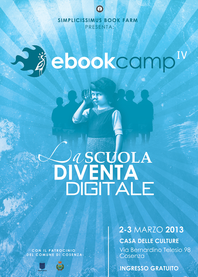 Ebookcamp IV