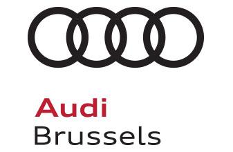 Logo Audi Brussels