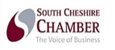South Cheshire Chamber logo