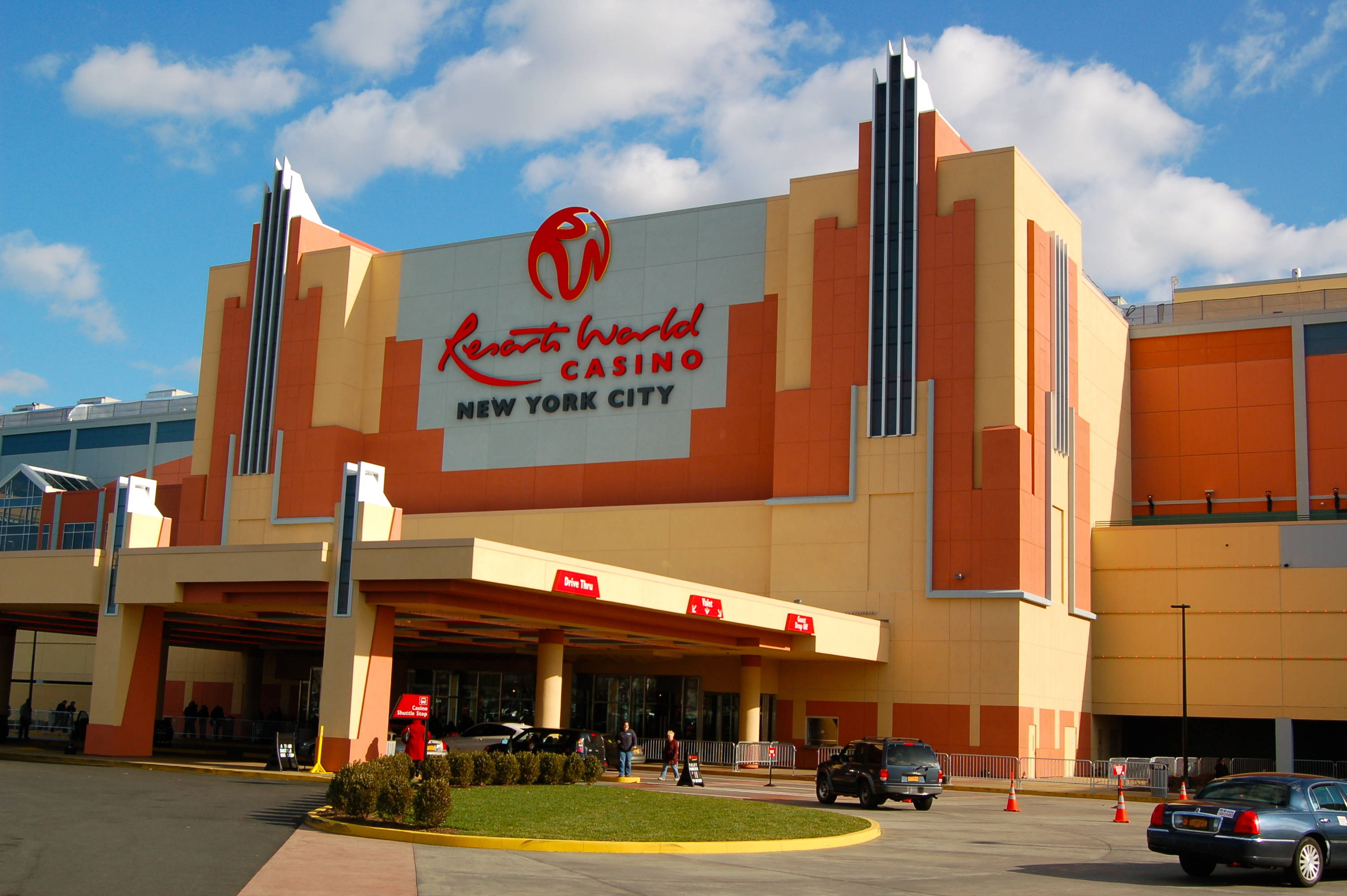 Resorts World Casino NYC