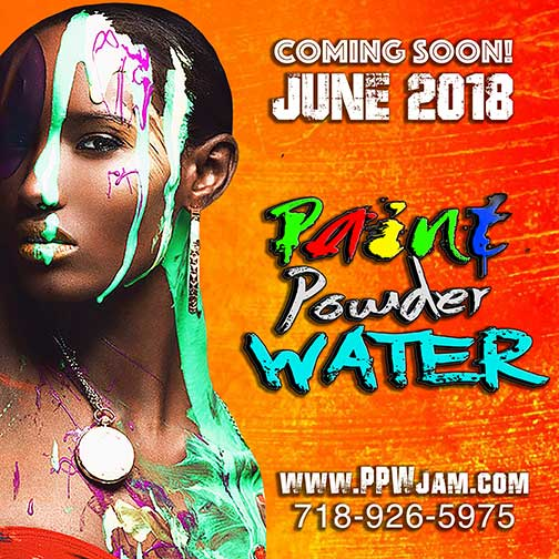 PPW Jam 2018 - COMING SOON