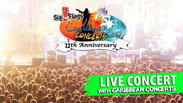 Live Concert from Caribbean Concerts