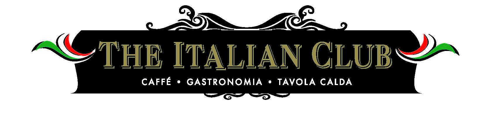 Italian Club logo
