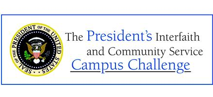 The President's Interfaith Campus Challenge Panel Discussion