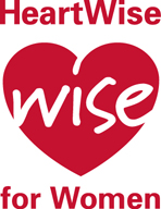picture of heartwise logo