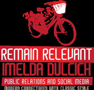Imelda Dulcich PR