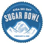 AIGA Ski Day at Sugar Bowl