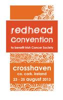 Irish Redhead Convention 2013