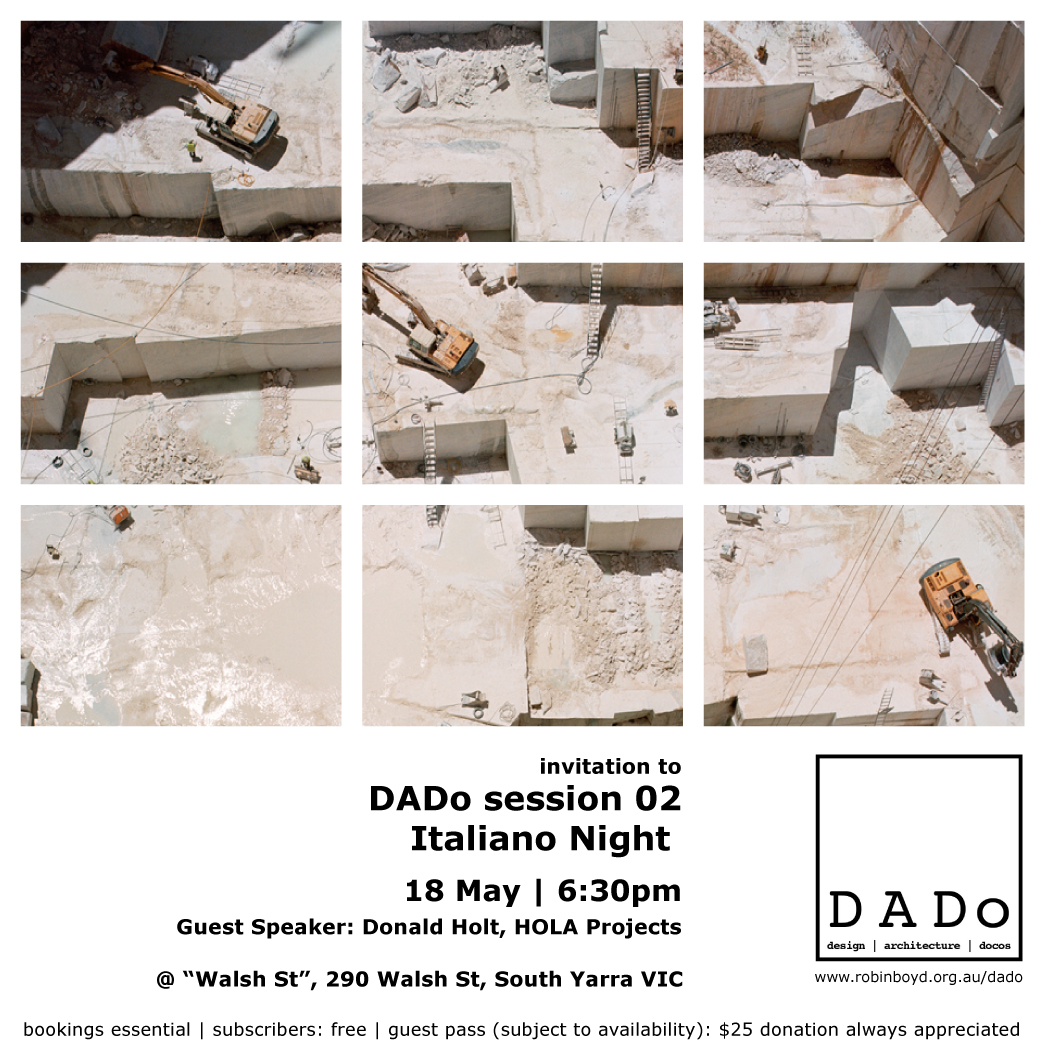 DADo Session 2