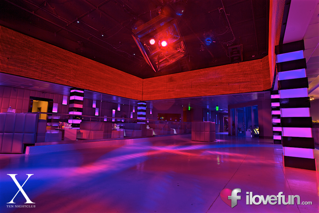 Orange County Nightclubs