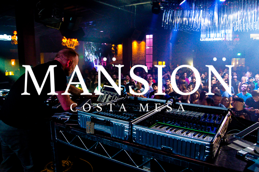 Mansion Costa Mesa